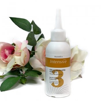 Intensive 3 % Cream Developer (80ml